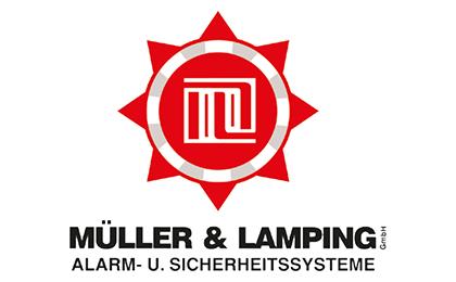 Logo Müller & Lamping GmbH